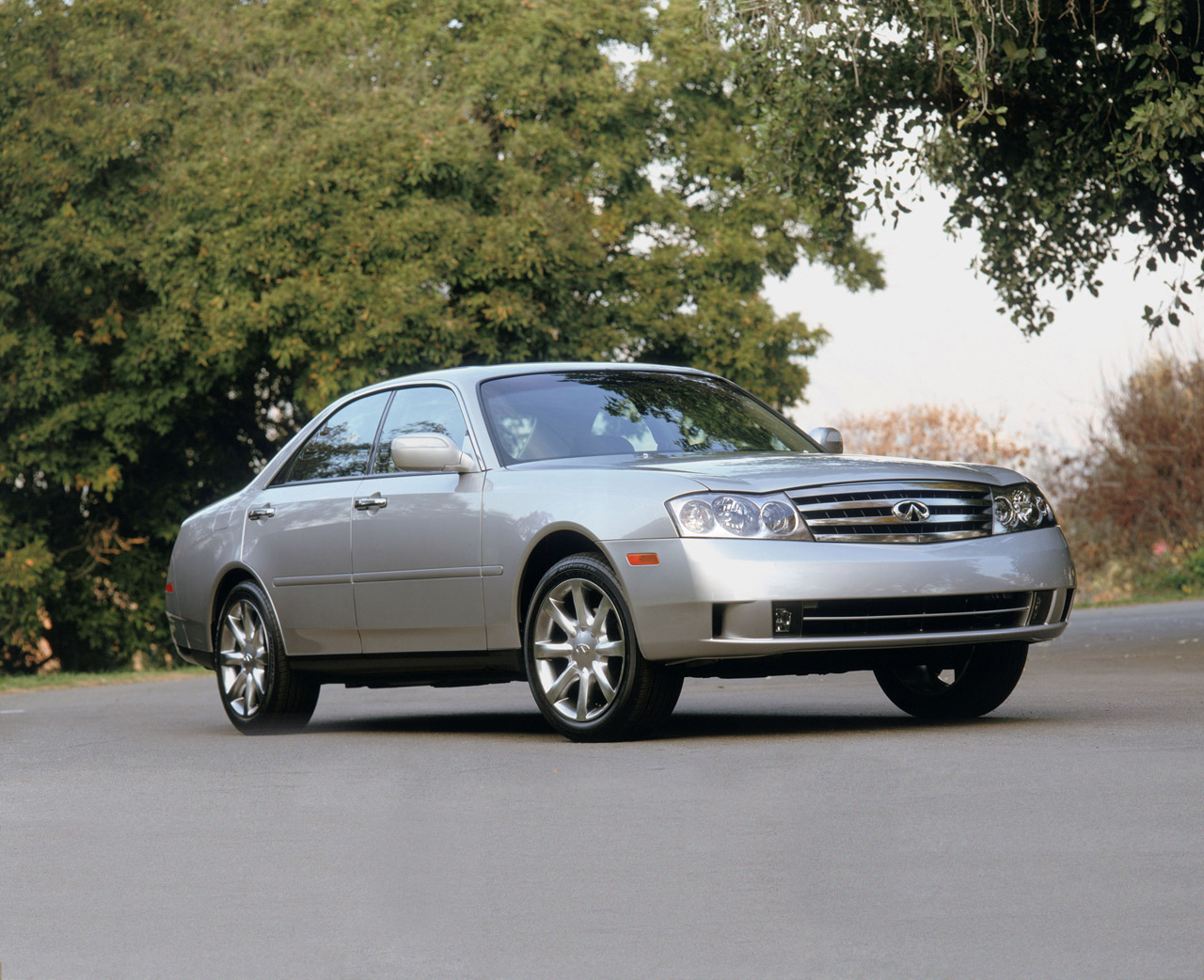 2005 infiniti m45 luxury related infomationspecifications weili 2004 infiniti m45 photos vanachro Image collections