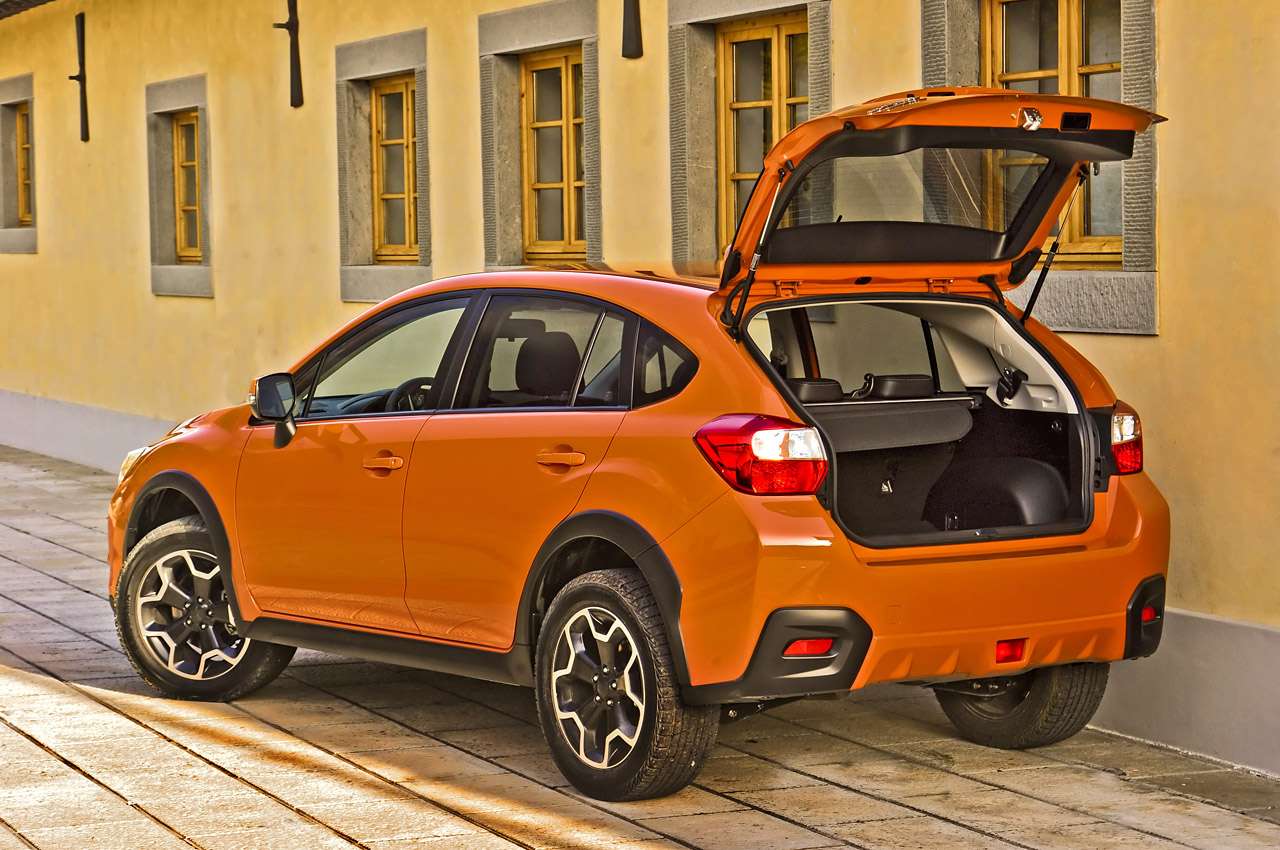 2013 Subaru Xv Crosstrek First Drive Photo Gallery Autoblog 2012 Wiring Diagrams Free