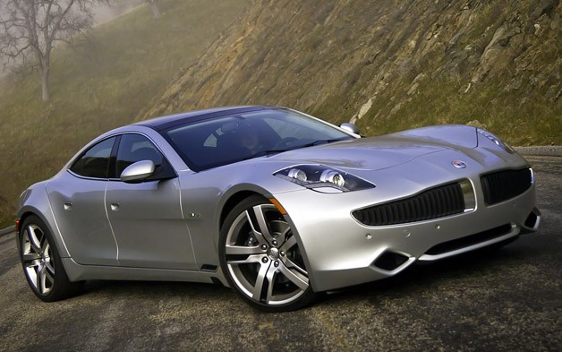 Fisker hikes Karma price again, now above $100k