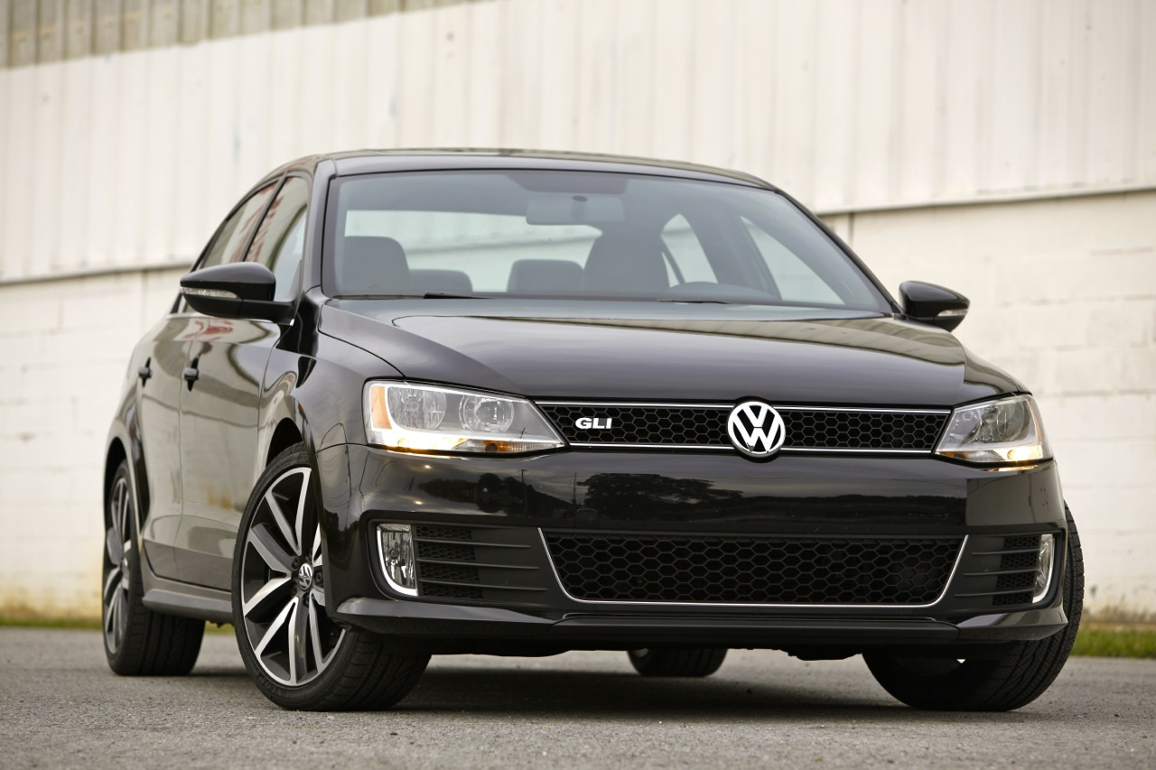 Consumer Reports recommends Civic Si, but ranks Jetta GLI higher - Autoblog
