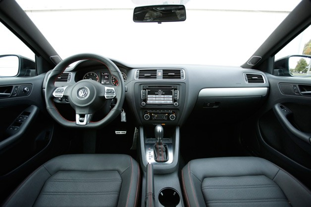 Related Gallery 2012 Volkswagen Jetta GLI Autobahn: Review