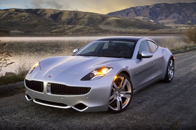 A123 confirms Fisker Karma batteries could have cooling problem