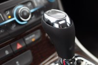 2013 Chevrolet Malibu Eco shifter