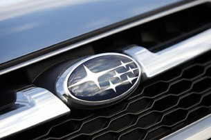 2012 Subaru Impreza logo