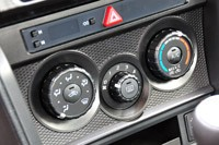 2013 Scion FR-S climate controls
