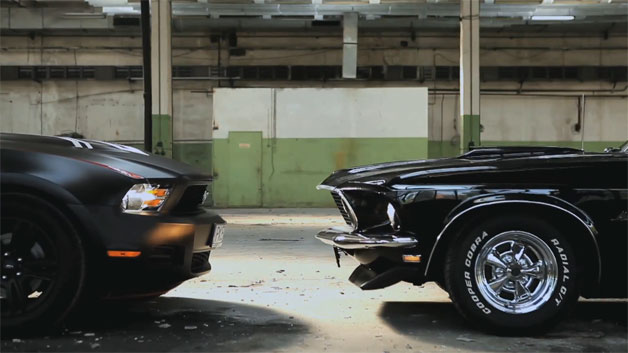 Mustang Club of Poland