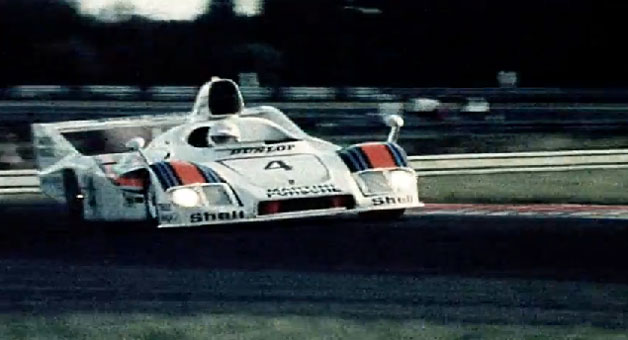 Porsche 24 hours of Le Mans