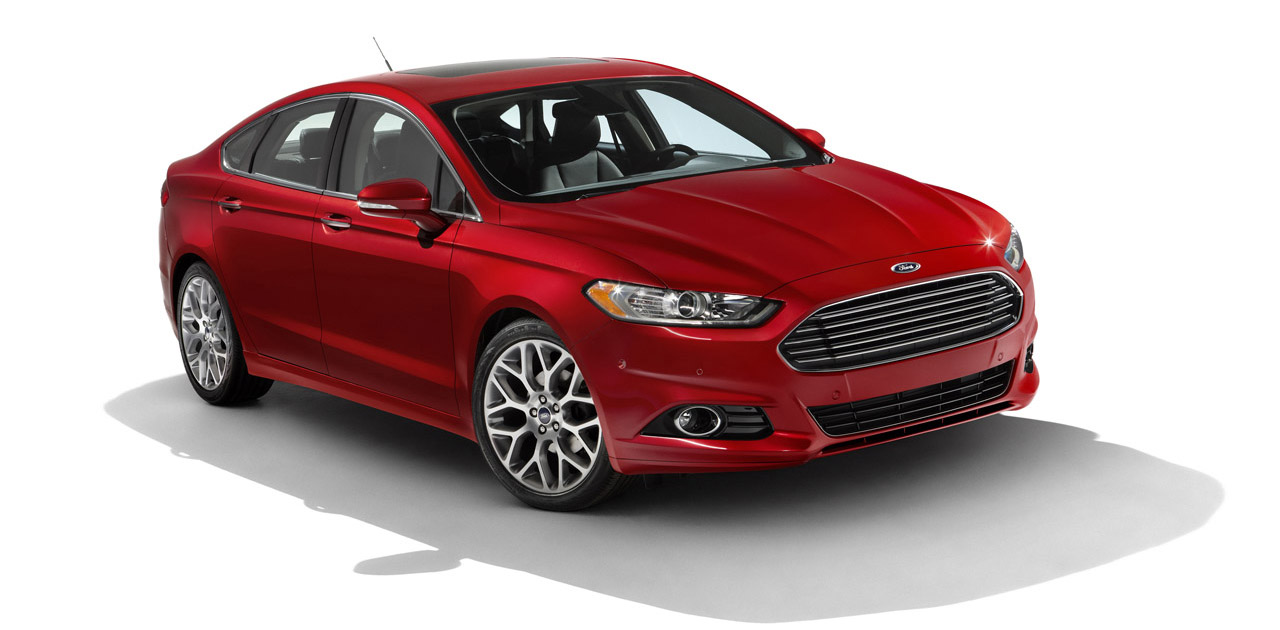 ford prices 2013 fusion start stop option at 295 autoblog. Black Bedroom Furniture Sets. Home Design Ideas