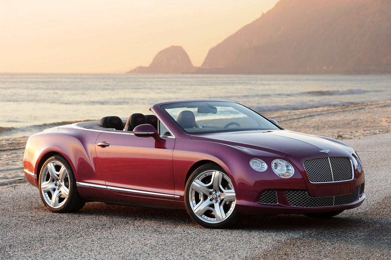 2012 bentley continental gtc review photo gallery autoblog. Black Bedroom Furniture Sets. Home Design Ideas