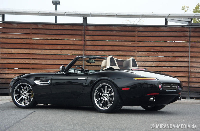 Bmw Z8 News And Information Autoblog