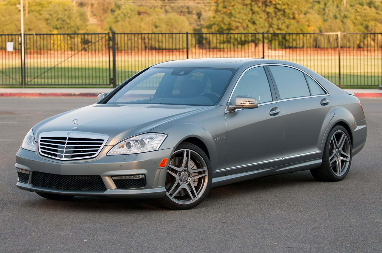 2012 mercedes benz s63 amg review photo gallery autoblog for Mercedes benz amg s63