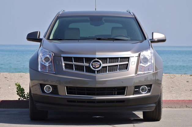 Cadillac considering smaller-than-SRX crossover?