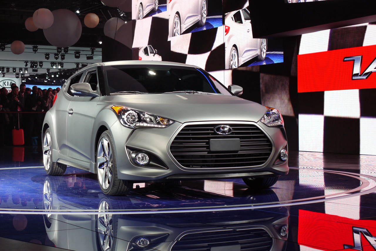 2013 Hyundai Veloster Turbo Is A Mighty Mite Autoblog
