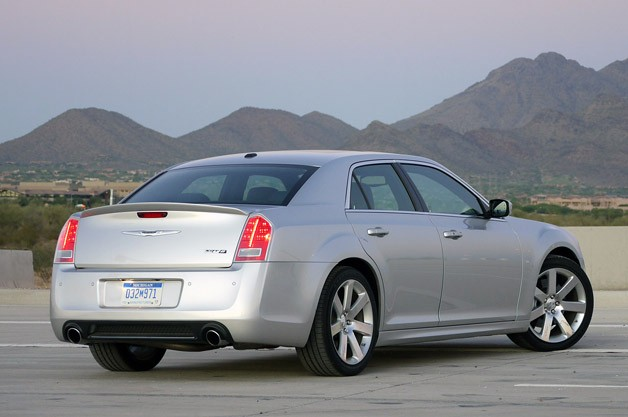 reviw 2012 chrysler 300 srt8 clublexus lexus forum. Black Bedroom Furniture Sets. Home Design Ideas