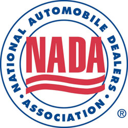 NADA logo