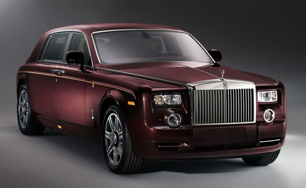 Rolls-Royce sells out of million-dollar Year of the Dragon ...