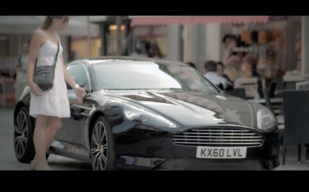 Aston Martin Loves Women, Women Love Aston Martin