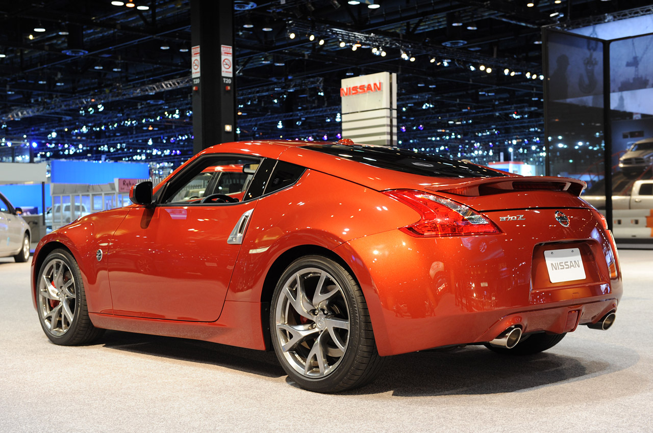 2013 nissan 370z has been defanged autoblog autos post