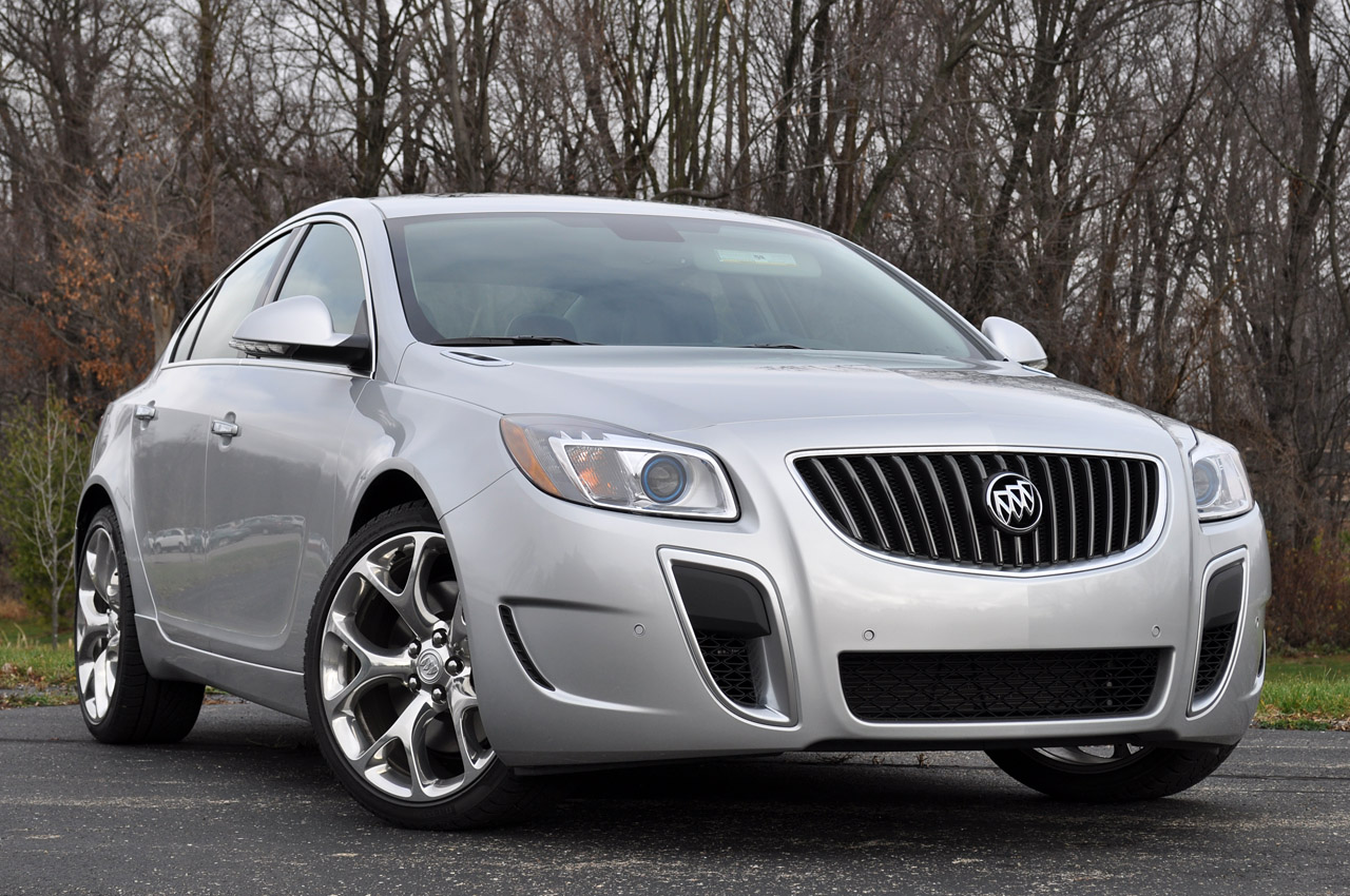 2012 buick regal gs review photo gallery autoblog. Cars Review. Best American Auto & Cars Review
