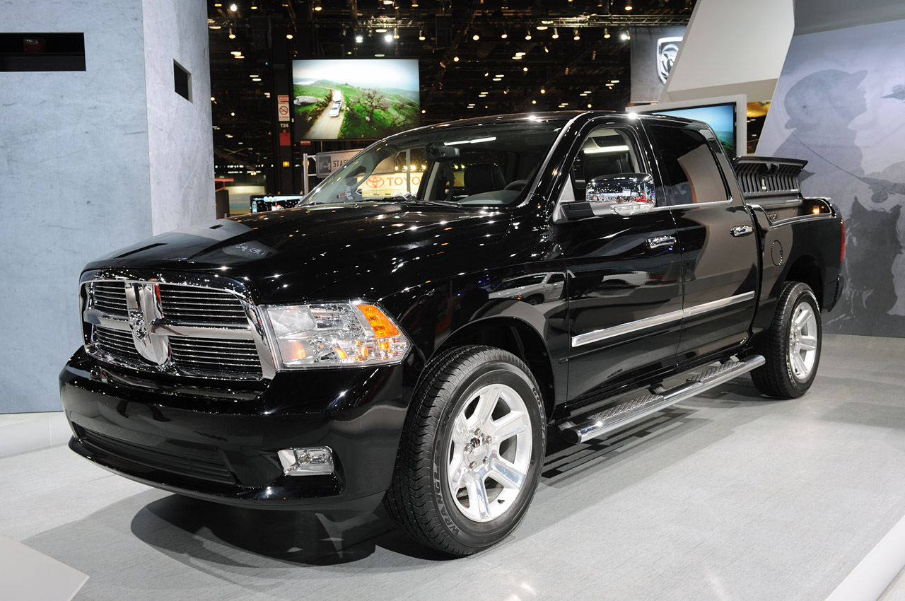2012 ram laramie limited chicago 2012 photo gallery autoblog. Black Bedroom Furniture Sets. Home Design Ideas