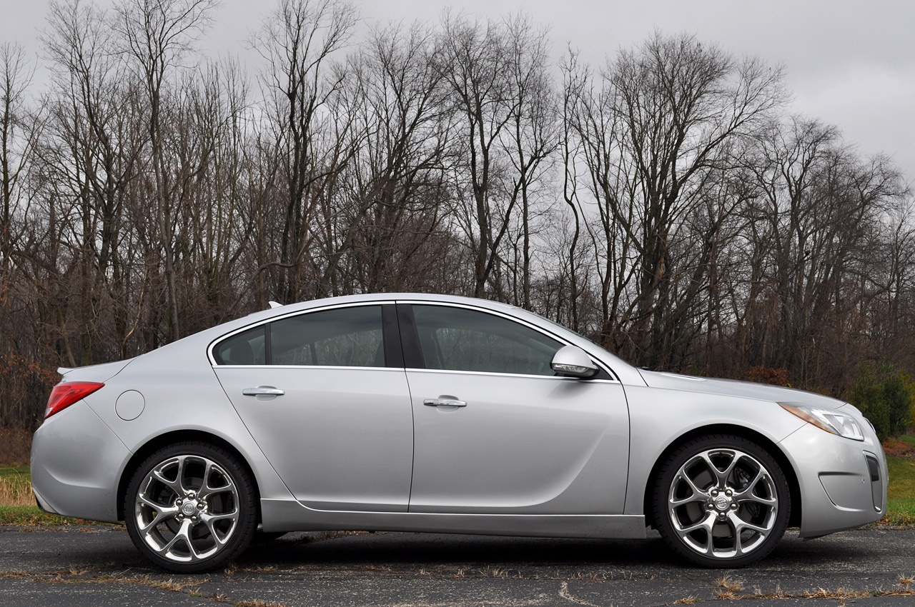 2012 buick regal gs autoblog. Cars Review. Best American Auto & Cars Review
