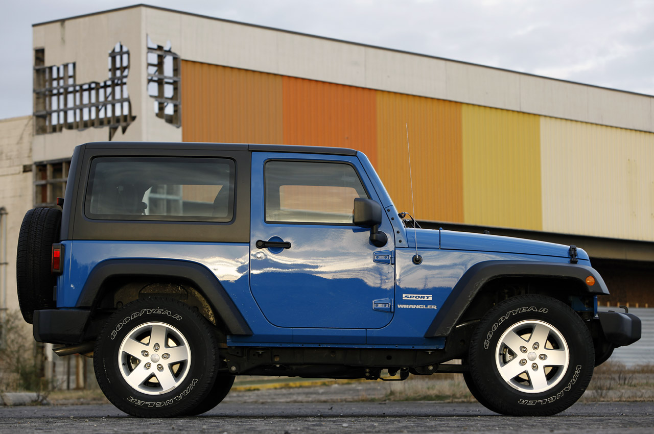 05 2012 jeep wrangler sport. Cars Review. Best American Auto & Cars Review