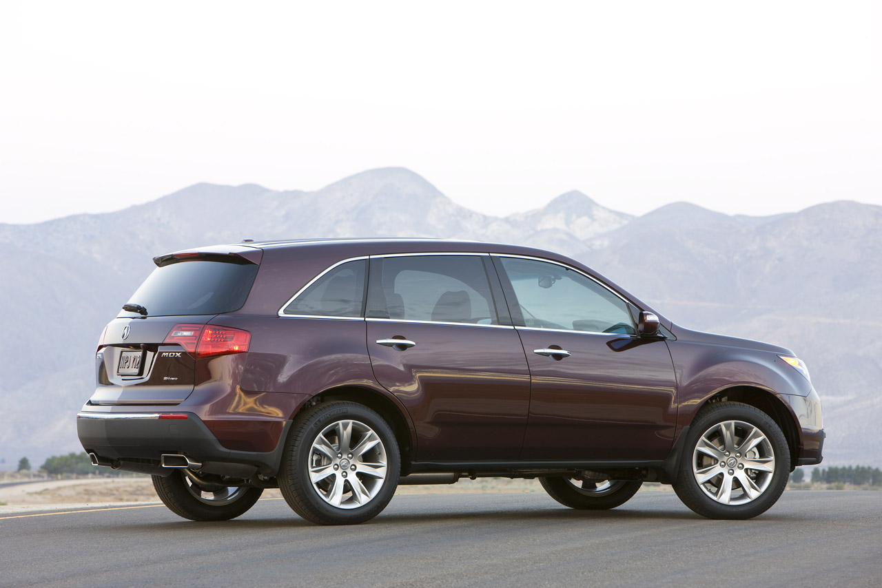 2012 acura mdx photo gallery autoblog. Black Bedroom Furniture Sets. Home Design Ideas