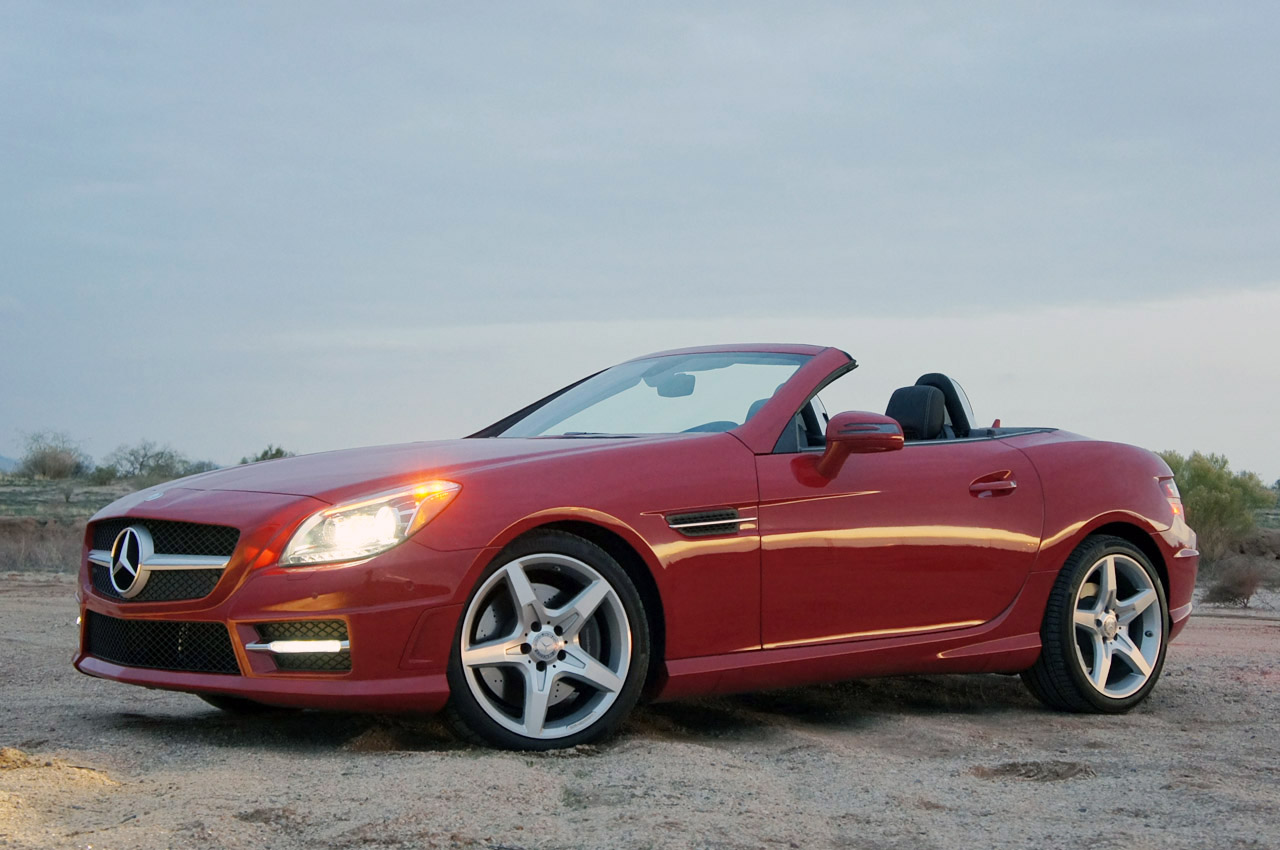 2012 mercedes benz slk350 review photo gallery autoblog for Mercedes benz slk reviews