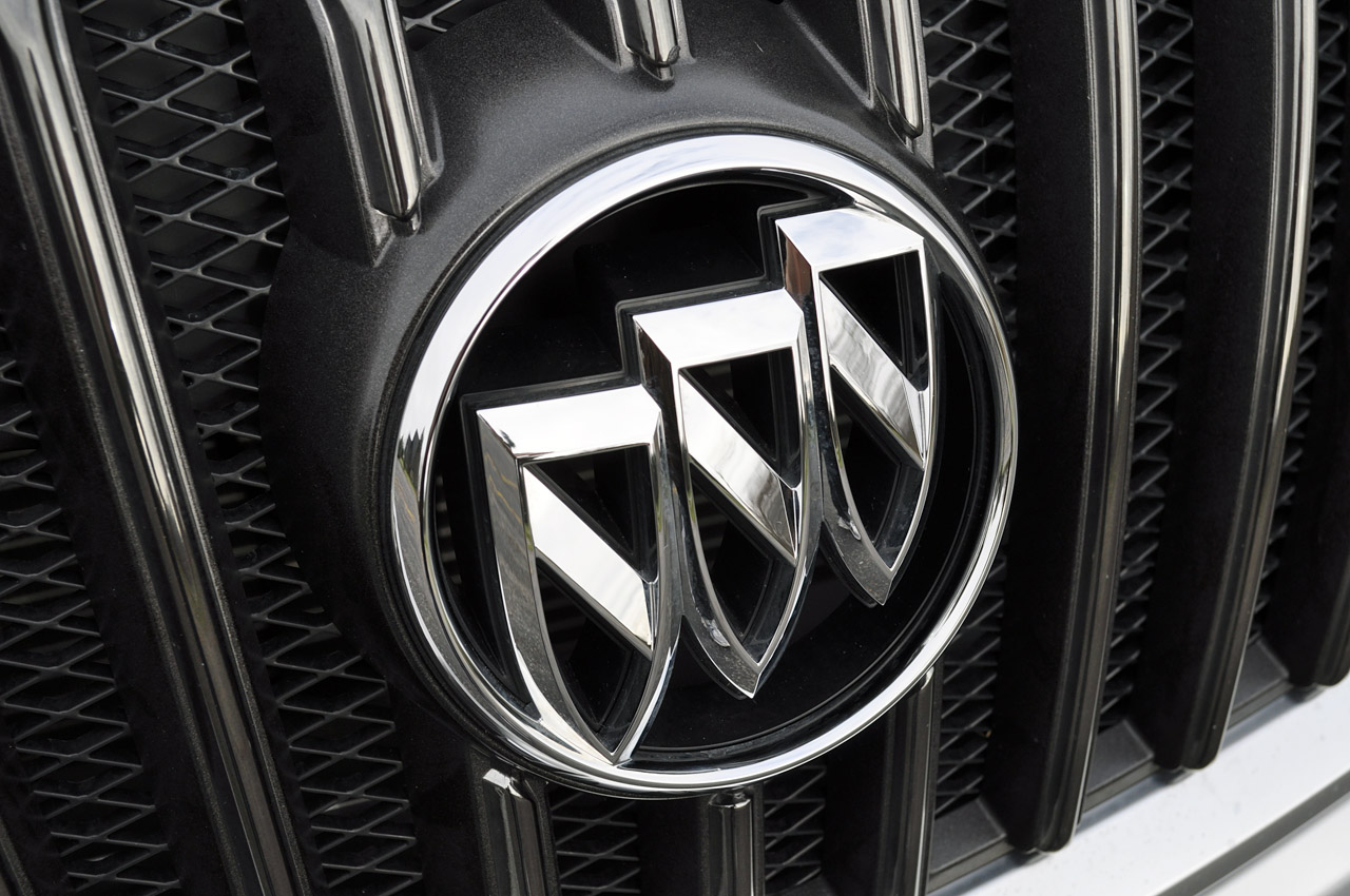 2012 Buick Regal Gs Review Photo Gallery Autoblog