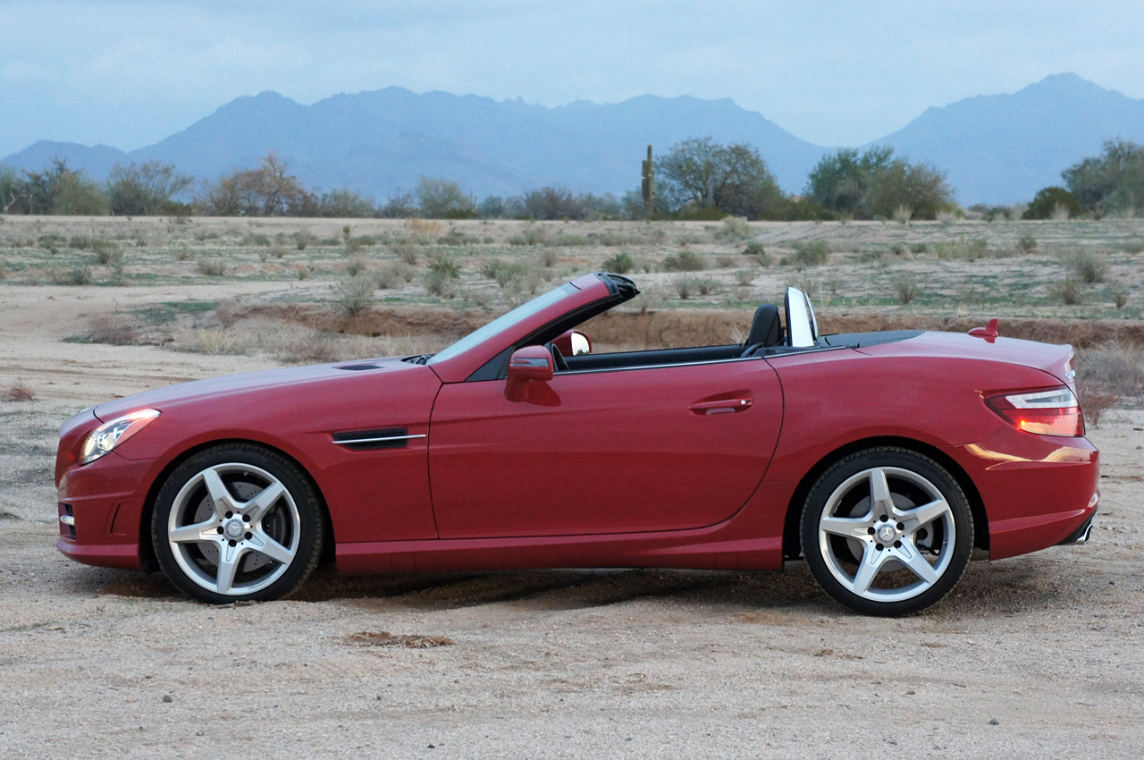 2012 mercedes benz slk350 review photo gallery autoblog for Mercedes benz slk review