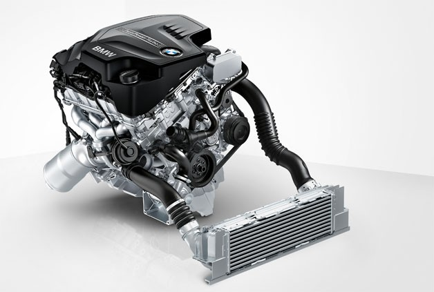 BMW N20 engine