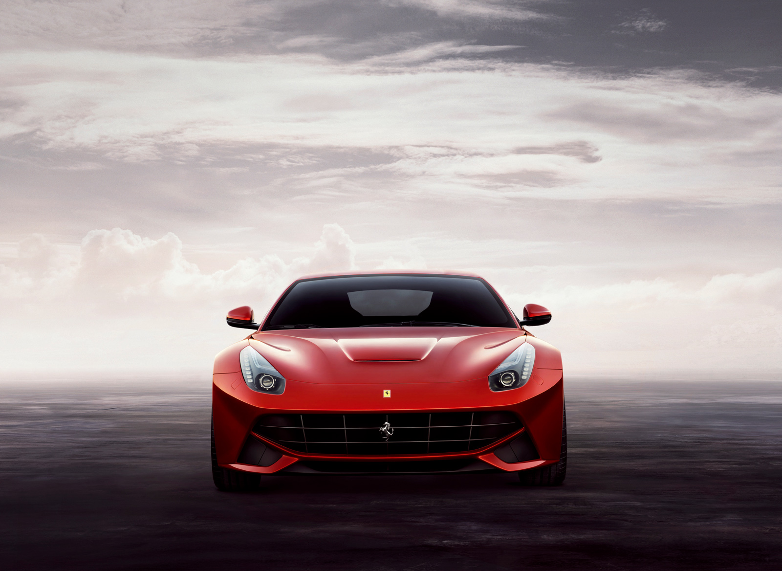 2012 Ferrari F12 Berlinetta Price Ferrari F12 Berlinetta Gallops