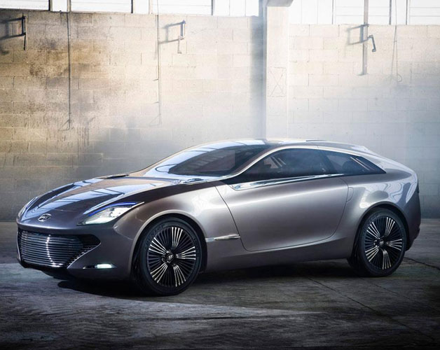 Hyundai i-oniq Concept
