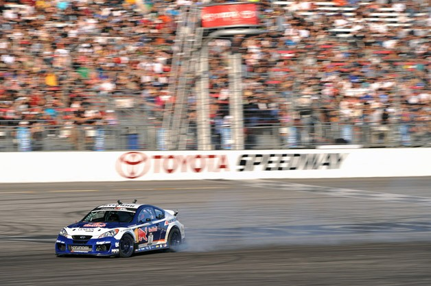 Formula Drift at Irwindale Speedway