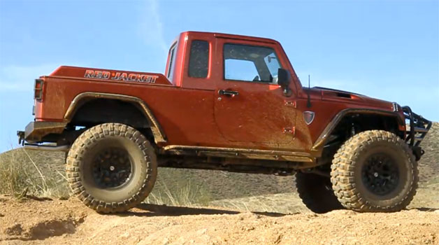 2012 Jeep Wrangler Red Jacket Edition