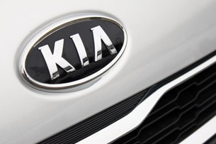2012 Kia Soul Base 1.6L Eco logo
