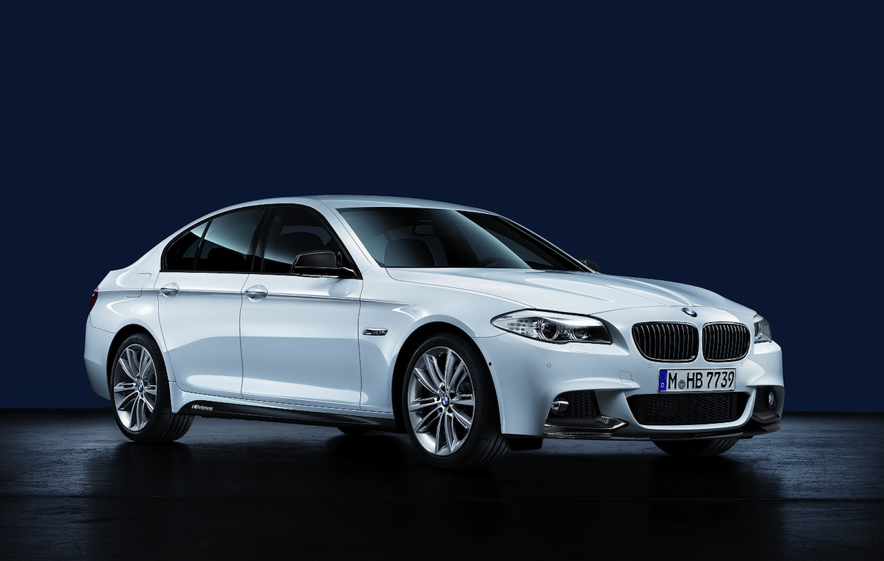 bmw to unveil 6 series gran coupe m performance parts at geneva autoblog. Black Bedroom Furniture Sets. Home Design Ideas
