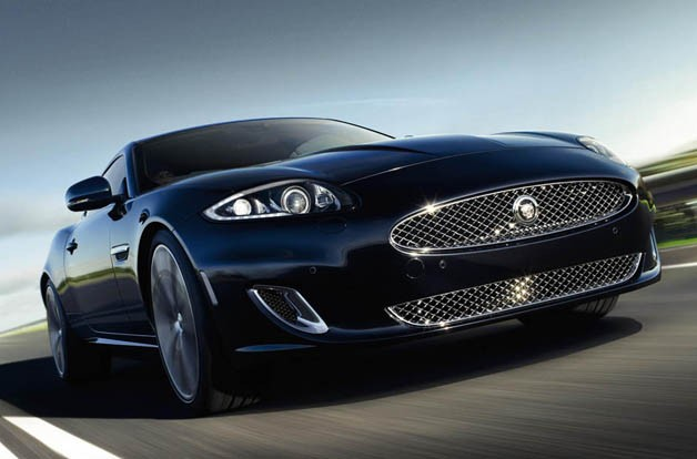 Jaguar reskins a cat with latest XK Artisan edition