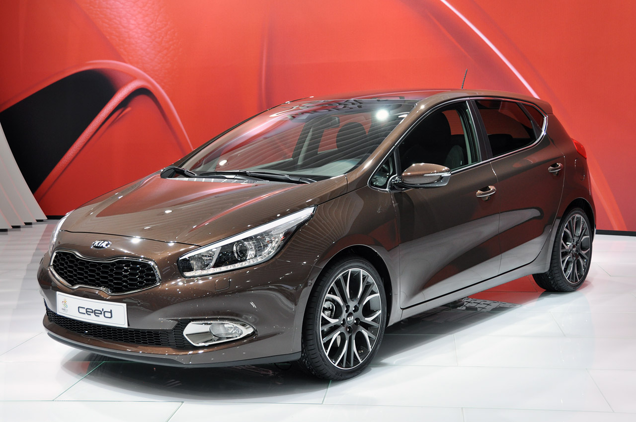 kia plants its 2012 cee 39 d in switzerland autoblog