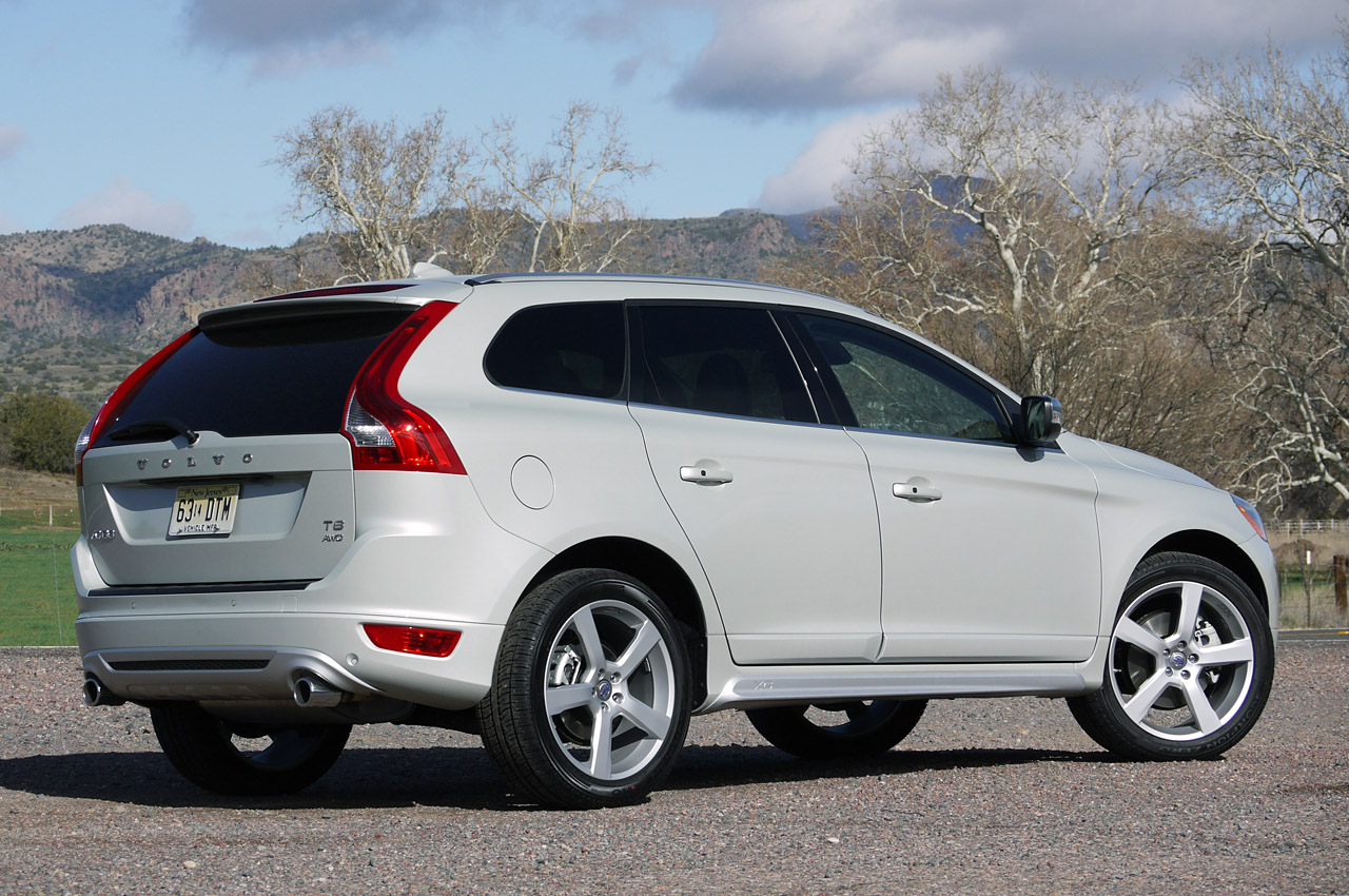 2012 volvo xc60 r design first drive photo gallery autoblog. Black Bedroom Furniture Sets. Home Design Ideas