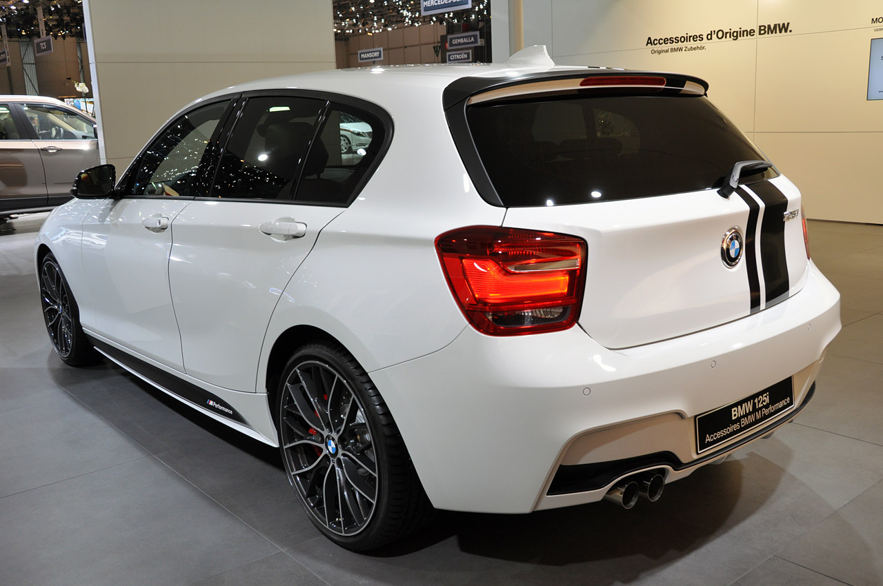Certified Pre Owned Bmw >> BMW M Performance Parts continue to expand the brand - Autoblog