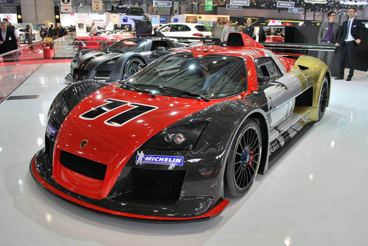 gumpert apollo r geneva 2012 photo gallery autoblog. Black Bedroom Furniture Sets. Home Design Ideas