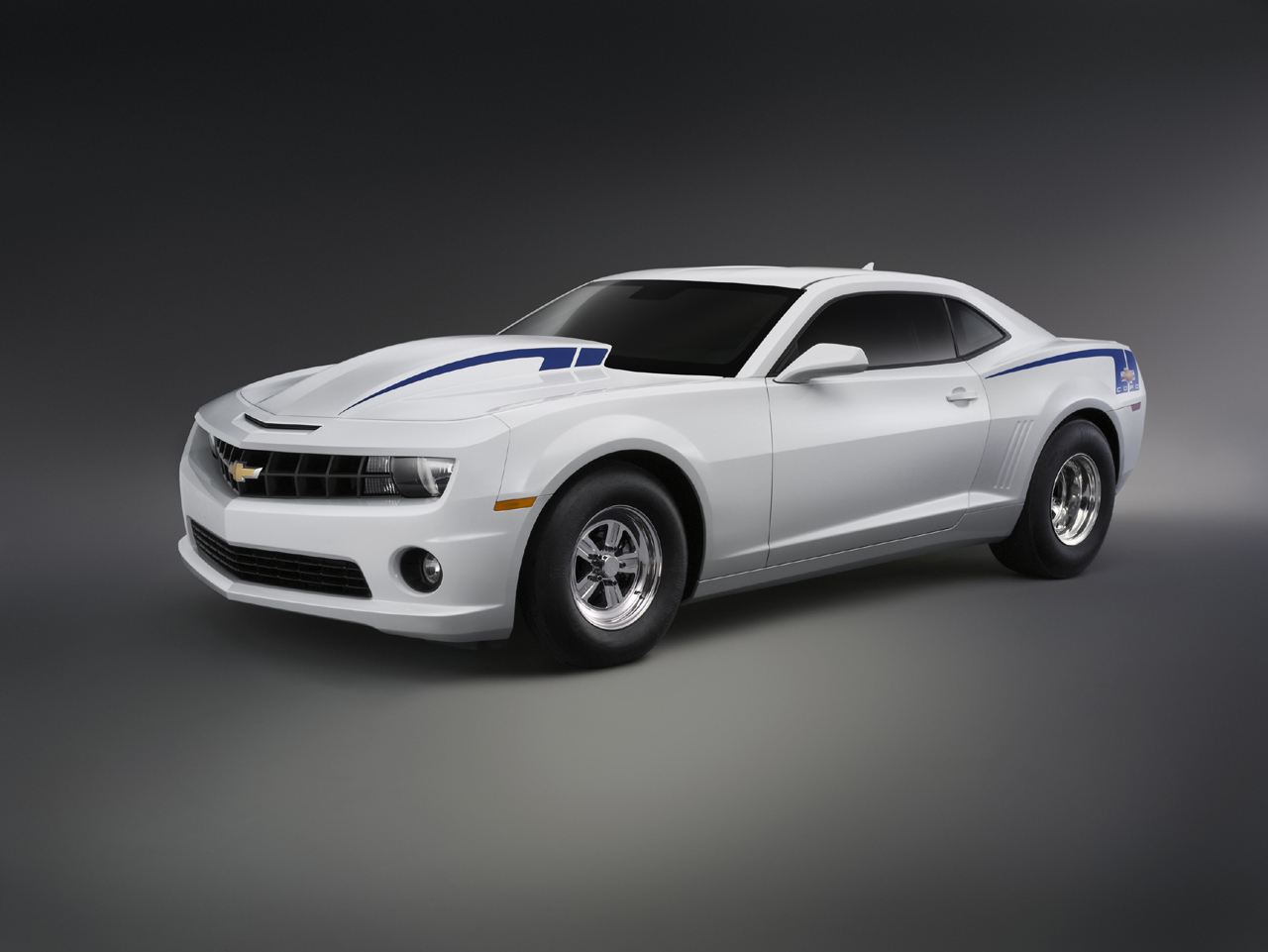 Chevy will build 69 COPO Camaro drag racers  Autoblog