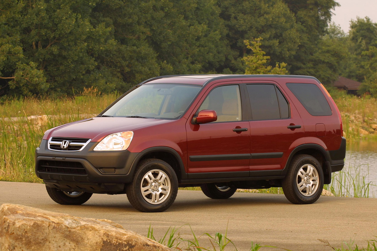 2002 honda cr v photo gallery autoblog for Where is the honda cr v built