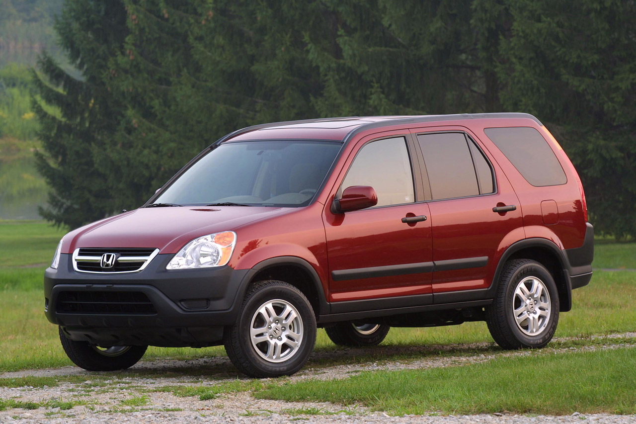 Honda Recalls 268 000 Cr V Models Over Window Switches