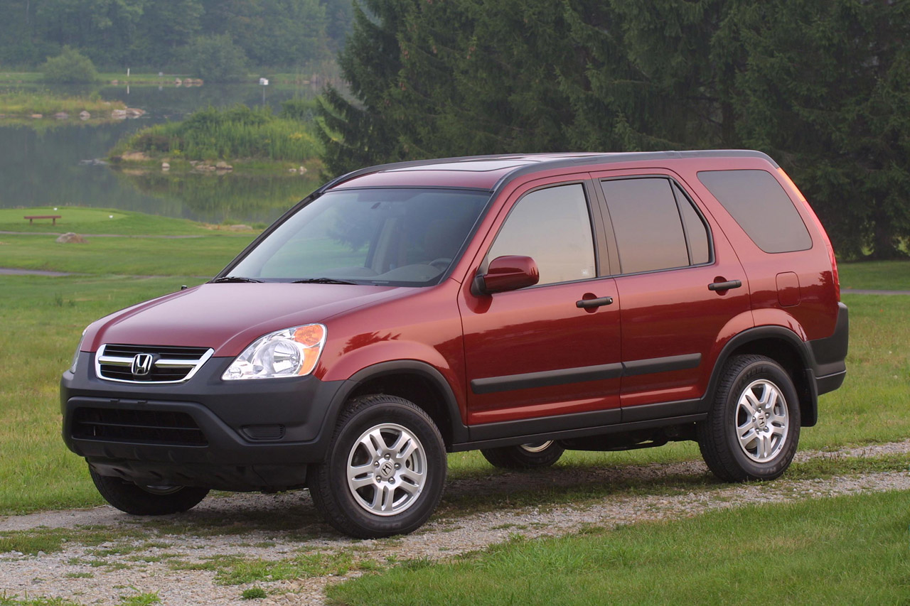 honda recalls 554 000 cr v and pilot crossovers over. Black Bedroom Furniture Sets. Home Design Ideas
