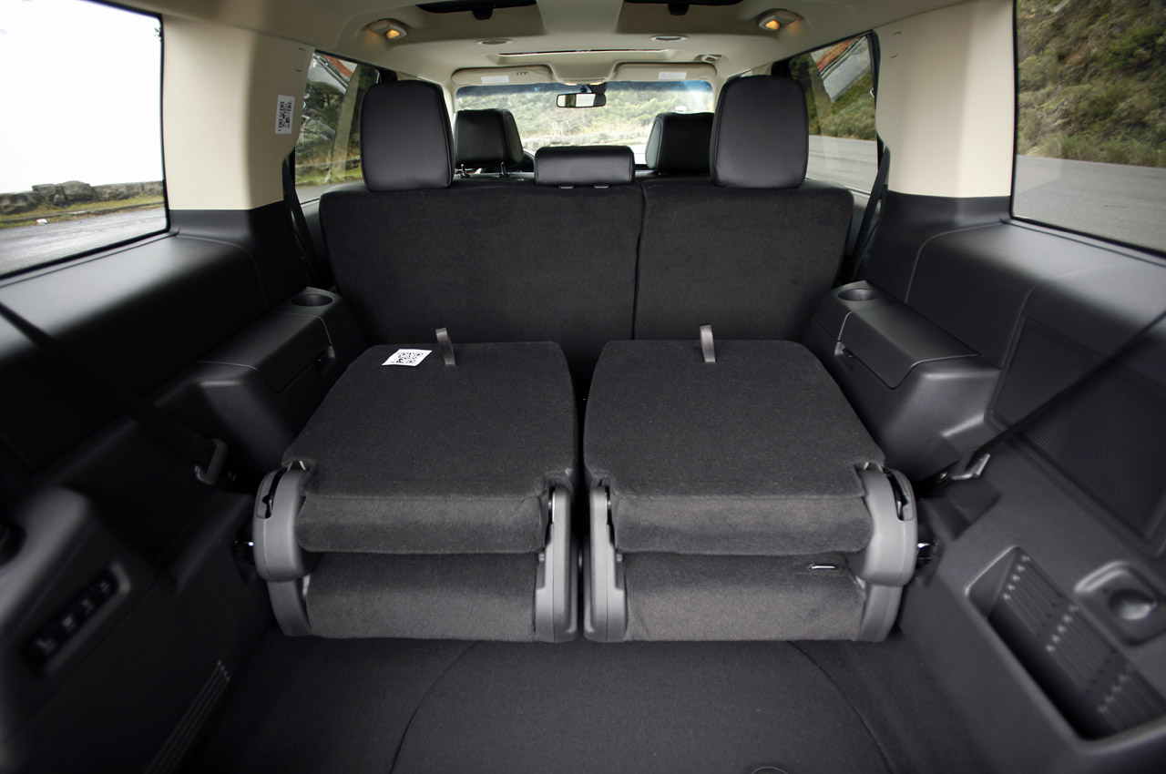 2013 ford flex ecoboost performance autos post for 2013 ford explorer interior parts