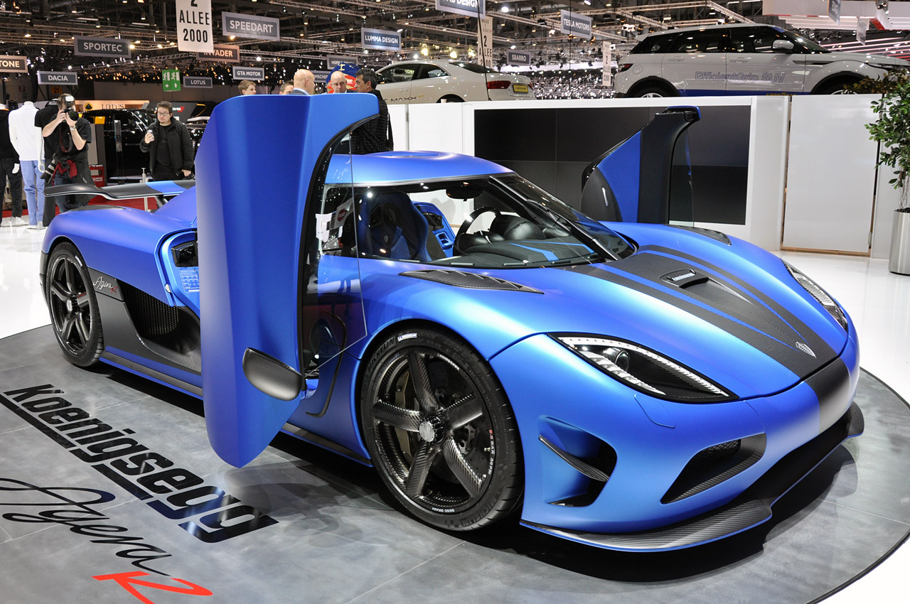 agera r news and information   autoblog