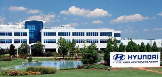 Hyundai Motors Manufacturing USA