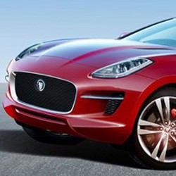 "jaguar crossover 250 Jaguars new ""radical crossover"" rendered"